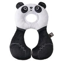 BENBAT - Nákrčník s opěrkou hlavy 1-4r panda 2017