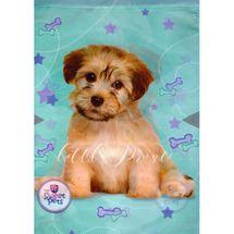 BENIAMIN - Sáček na přezůvky The Sweet pets - pes