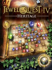 BEST ENTGAMING - PC Jewell quest IV