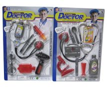 BESTLUCK - Doktorský Set