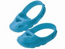 BIG - ochranné návleky na boty modré