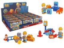 BIG - PlayBig Bloxx Bořek Starter set, 3 druhy, DP12