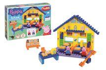 BIG - PlayBig Bloxx Peppa Pig Škola