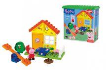 BIG - PlayBLOXX Peppa Pig zahradní domek