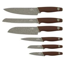 BLAUMANN Berlinger Haus - Nože sada 6 dílny, BH-2113