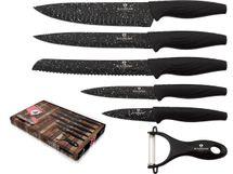 BLAUMANN - Sada nožů 6ks, BL-5048