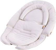 BLOOM - Vložka pro miminka Snug (bílá)