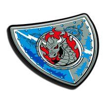BLUE ROCKET - Středověký štít