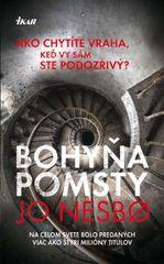 Bohyna pomsty - Nesbo Jo