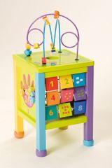 BOIKIDO - Interaktivní stolek - Učíme se počítat