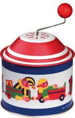 Bolza - hudební strojek s dětskými motivy 52756