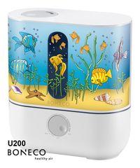 BONECO - U200 Ultrazvukový zvlhčovač vzduchu s Motivem akvária