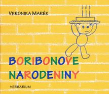 Boribonove narodeniny - Veronika Marék