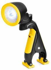 BRESSER - National Geographic LED Multifunkční světlo