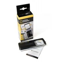BRESSER - National Geographic Lupa Pop-up 3x