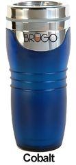 BRUGO - Termohrnek 450 ml - Cobalt