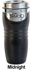 BRUGO - Termohrnek 450 ml - Midnight