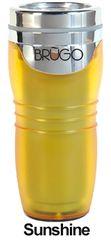 BRUGO - Termohrnek 450 ml - Sunshine