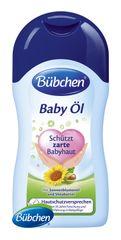 BÜBCHEN - Baby olej 400ml
