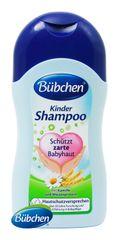 BÜBCHEN - Dětský šampon 400ml