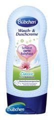 BÜBCHEN - Mycí a sprchový krém 230ml