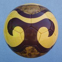 CASALLIA - Fotbalový míč Striker 4 vrstvá