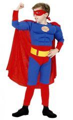 CASALLIA - Karnevalové oblečení Super Hrdina - M