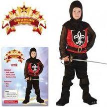 CASALLIA - Karnevalový kostým Rytíř - L