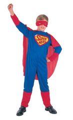 CASALLIA - Karnevalový kostým Super hrdina S