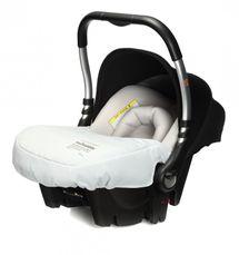 Casualplay - Autosedačka Baby 0 plus 0-13 kg 2017 - ICE