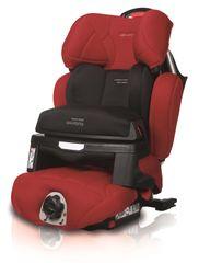 Casualplay - Autosedačka Multiprotector Fix 9-36 kg (2014) - Red hot
