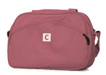 CASUALPLAY - Přebalovací taška na kočárek 2017 - BOREAL