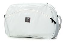 CASUALPLAY - Přebalovací taška na kočárek 2017 - ICE
