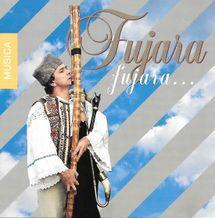 CD - Ľudové fujarové piesne - Fujara, fujara -  Kolektív autorov
