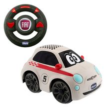 Chicco - Autíčko FIAT 500 na dálkové ovládání