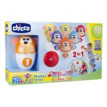 Chicco - Kuželky opičky