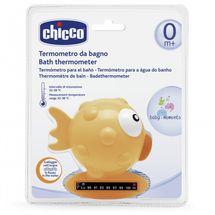 Chicco - Teploměr do vody rybka - oranzova