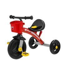CHICCO - Hračka tříkolka Ducati