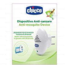Chicco - Ultrazvukový odpuzovač komárů 220 V