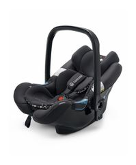 CONCORD - Autosedačka Air.Safe + Clip Cosmic Black 0-13kg 2017