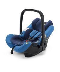 CONCORD - Autosedačka Air.Safe + Clip Snorkel Blue 0-13kg  2018
