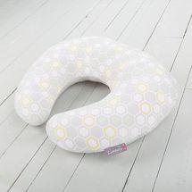 CUDDLECO - Kojící polštář z paměťové pěny, Bee Hive