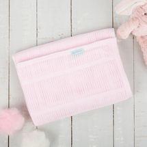 CUDDLECO - Letní deka, Pale Pink