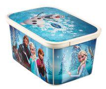 CURVER - Box, umělá hmota, Frozen