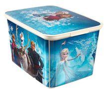 CURVER - Box, umělá hmota skladovací, Frozen (velikost L)