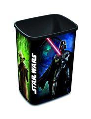 CURVER - Odpadkový koš 25 l - Star Wars