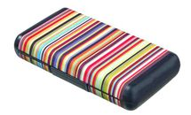 CURVER - Organizér POCKET M stripes
