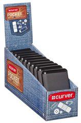 CURVER - Organizér POCKET S, carbon