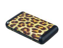 CURVER - Organizér POCKET S leopard