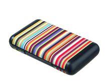 CURVER - Organizér POCKET S stripes